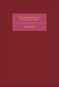 The Comparative Structure and Function of Muscle - 1st Edition - ISBN: 9780080178455, 9781483280455