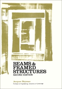 Beams and Framed Structures - 2nd Edition - ISBN: 9780080179452, 9781483160580