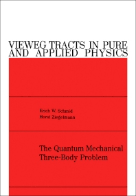 The Quantum Mechanical Three-Body Problem - 1st Edition - ISBN: 9780080182407, 9781483160788