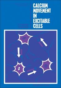 Calcium Movement in Excitable Cells. Pergamon Studies in The Life Sciences
