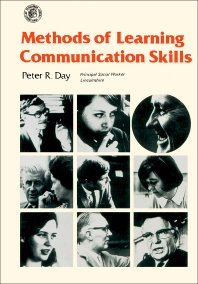 Methods of Learning Communication Skills - 1st Edition - ISBN: 9780080189536, 9781483138787