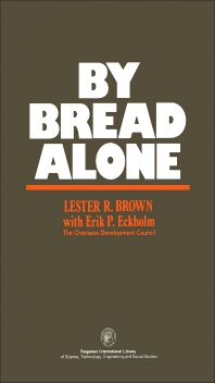 Cover image for By Bread Alone