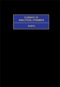 Cover image for Elements of Analytical Dynamics