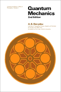 Quantum Mechanics - 2nd Edition