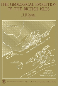 The Geological Evolution of the British Isles - 1st Edition - ISBN: 9780080204604, 9781483285399