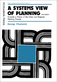 A Systems View of Planning - 2nd Edition - ISBN: 9780080206257, 9781483139388