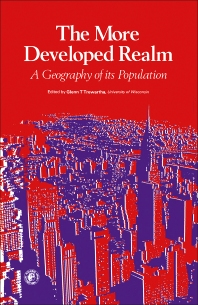 The More Developed Realm - 1st Edition - ISBN: 9780080206318, 9781483147048
