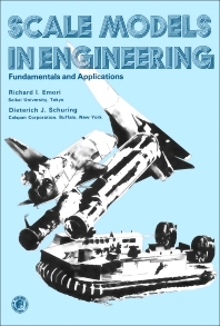 Scale Models in Engineering - 1st Edition - ISBN: 9780080208619, 9781483148892