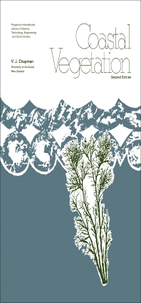 Cover image for Coastal Vegetation