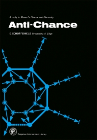 Anti-Chance - 1st Edition - ISBN: 9780080210087, 9781483135892