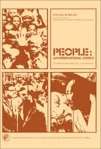 People: An International Choice - 1st Edition - ISBN: 9780080210308, 9781483156460