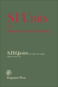 SI Units in Engineering and Technology - 1st Edition - ISBN: 9780080212784, 9781483293042