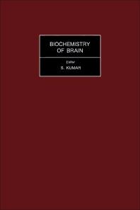 Biochemistry of Brain - 1st Edition - ISBN: 9780080213453, 9781483153599