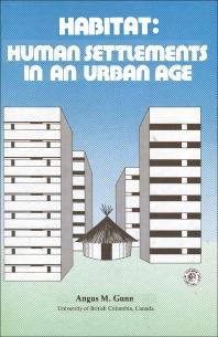 Habitat - 1st Edition - ISBN: 9780080214870, 9781483158099