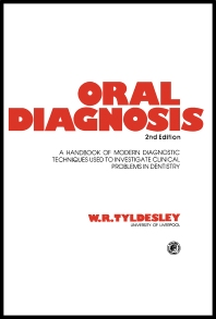 Oral Diagnosis - 2nd Edition - ISBN: 9780080215433, 9781483188126