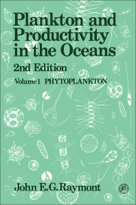 Cover image for Plankton & Productivity in the Oceans