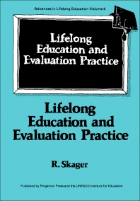 Cover image for Lifelong Education and Evaluation Practice