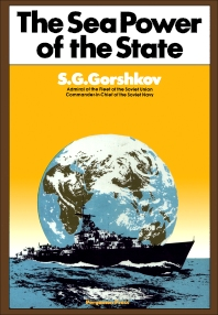 The Sea Power of the State - 1st Edition - ISBN: 9780080219448, 9781483285467