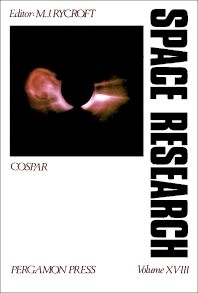 Space Research - 1st Edition - ISBN: 9780080220215, 9781483159812