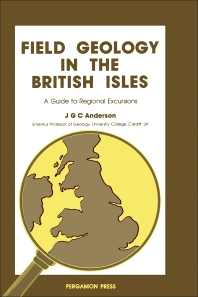 Cover image for Field Geology in the British Isles