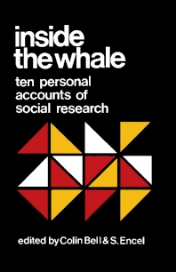 Cover image for Inside the Whale