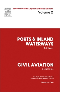 Ports and Inland Waterways - 1st Edition - ISBN: 9780080224602, 9781483156095