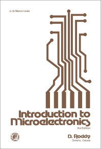 Cover image for Introduction to Microelectronics