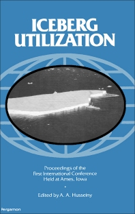 Cover image for Iceberg Utilization