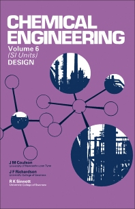 Cover image for Chemical Engineering