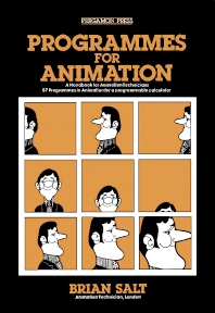 Cover image for Programmes for Animation