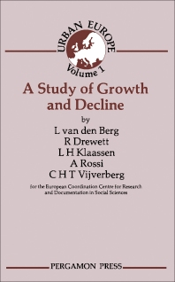 A Study of Growth and Decline - 1st Edition - ISBN: 9780080231563, 9781483157436