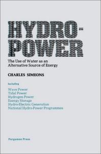Hydro-Power - 1st Edition - ISBN: 9780080232690, 9781483145617