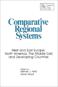 Comparative Regional Systems - 1st Edition - ISBN: 9780080233574, 9781483188683