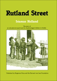 Cover image for Rutland Street