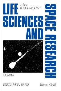 Life Sciences and Space Research - 1st Edition - ISBN: 9780080244365, 9781483149035