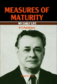 Measures of Maturity - 1st Edition - ISBN: 9780080245454, 9781483145297