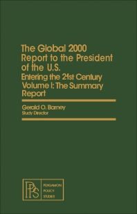 The Summary Report - 1st Edition - ISBN: 9780080246178, 9781483157184