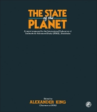 Cover image for The State of the Planet