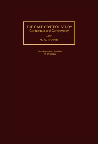 The Case-Control Study Consensus and Controversy - 1st Edition - ISBN: 9780080249070, 9781483189307
