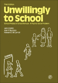 Unwillingly to School - 3rd Edition - ISBN: 9780080252292, 9781483189468