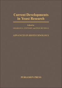 Cover image for Advances in Biotechnology