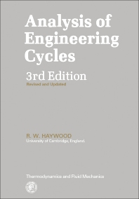 Analysis of Engineering Cycles - 3rd Edition - ISBN: 9780080254401, 9781483140513