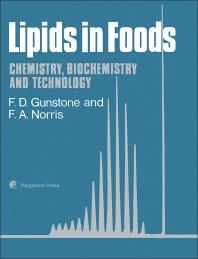 Lipids in Foods - 1st Edition - ISBN: 9780080254999, 9781483148847