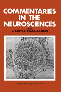 Commentaries in the Neurosciences - 1st Edition - ISBN: 9780080255019, 9781483148731