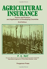 Agricultural Insurance - 2nd Edition - ISBN: 9780080257877, 9781483285764