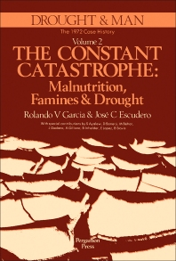 The Constant Catastrophe - 1st Edition - ISBN: 9780080258249, 9781483189666