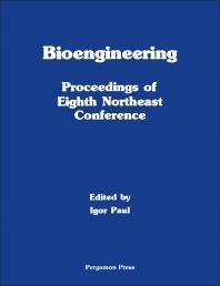 Bioengineering - 1st Edition - ISBN: 9780080260006, 9781483139449