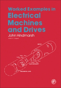 Cover image for Worked Examples in Electrical Machines and Drives