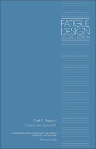 Fatigue Design - 2nd Edition - ISBN: 9780080261676, 9781483155227