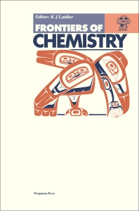 Frontiers of Chemistry - 1st Edition - ISBN: 9780080262208, 9781483157740